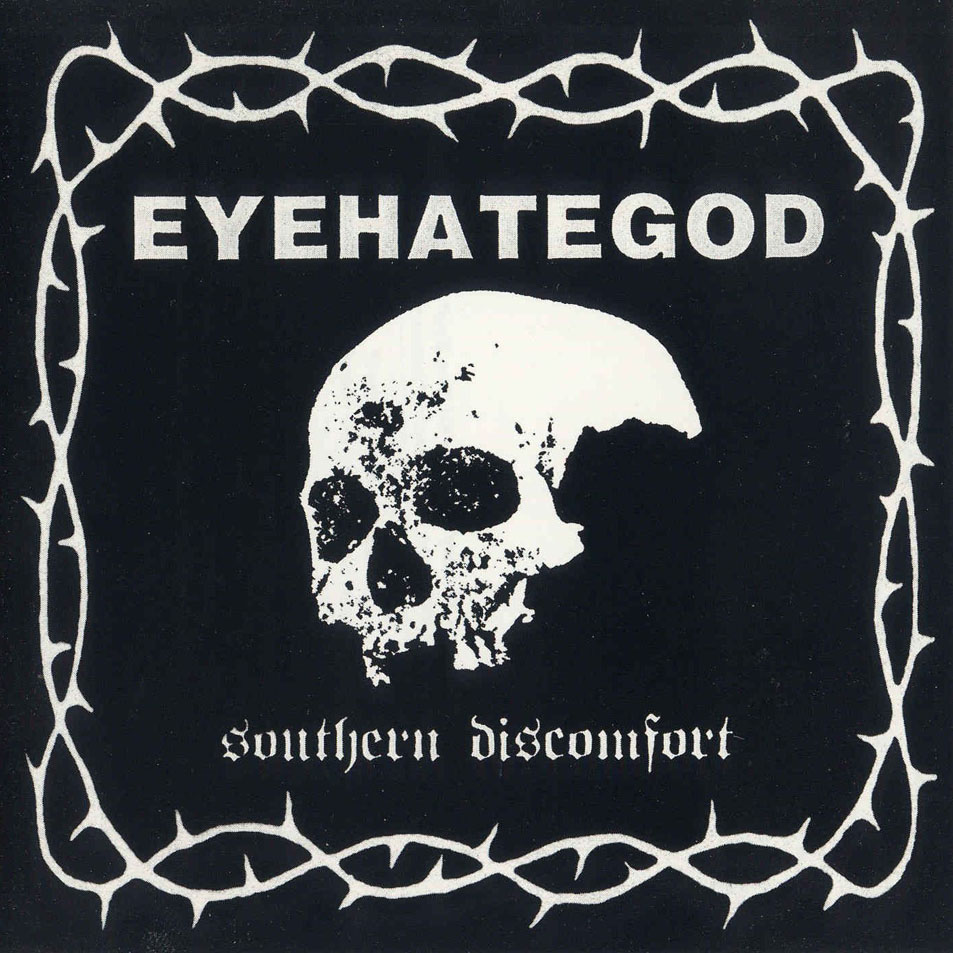 ALL SENSES & WAKE BREWING PRESENTS: EYEHATEGOD w/ No Funeral & Aseethe