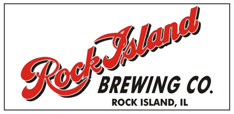 ROCK ISLAND BREWING COMPANY