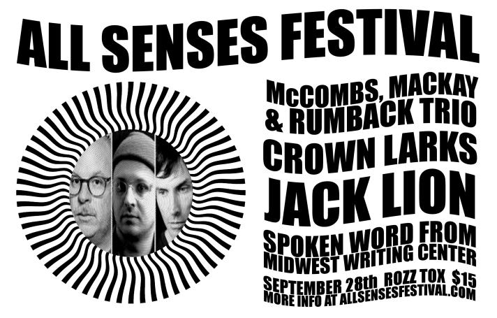 All Senses September 28 RIBCO Handbill 2 copy